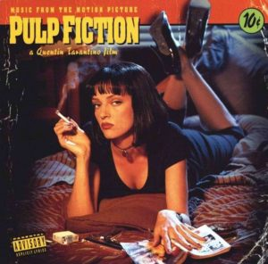 Pulp Fiction Tarantino