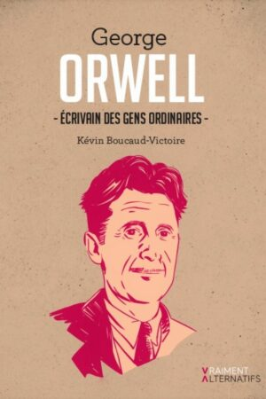 George Orwell, Librairie L'inactuelle