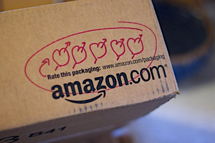Amazon, globalisation